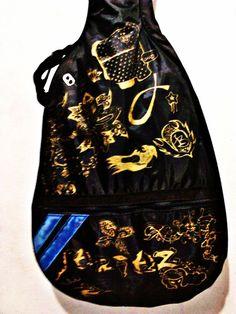 #funda de guitarra #dibujo #diseño #zaito #ariaz