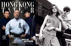 TATLER HONG KONG FEBRUARY 2013