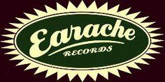 Mid 90s Earache. Twas an interesting time.
