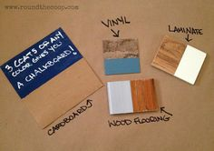 'round the coop: The Ultimate Before and After... with Chalk Paint® decorative paint