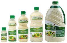 Bildergebnis für salatsaucen schweiz Juice Bottles, Dishes, Food, Switzerland, Tablewares, Eten, Flatware, Tableware, Cutlery