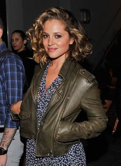 Margarita Levieva Photos: 'Rush' Screening Afterparty in NYC