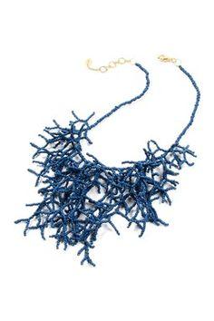 West Broadway Necklace
