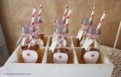 botellas de plastico para dulces - Buscar con Google