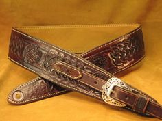 Brookwood Leather - Custom LeatherGuitar and Bass Straps Click HERE to ORDERor CONTACTclick here toJoin the Brookwood Leather Fans on Facebook