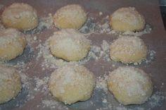 České tvarohové buchtičky - svadobné (fotorecept) - obrázok 6 Ale, Muffin, Breakfast, Food, Basket, Morning Coffee, Ales, Muffins, Meals