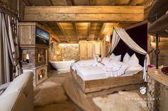 Luxuriöses Chalet-Refugium im Alpbachtal - Hüttenurlaub in Alpbachtal mieten - Alpen Chalets & Resorts