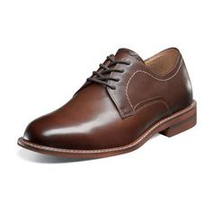 reputable site dd810 8f1ce Check out the Doon Oxford by Florsheim Shoes – designed for men who pay  attention to