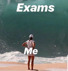 Meh. I'm okay, but near the end of the school year, this is meeee! #EmA