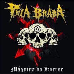 GERATHRASH - extreme metal: Peia Braba - Máquina Do Horror [demo] (2014)   Gri...