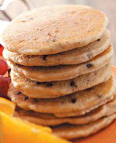 best cooking recipes: Flourless Pancakes