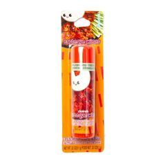 Barbecue Wings Flavoured Lip Balm. This probably wouldn't taste that great but this looks really cute