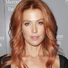Poppy Montgomery hair - Google Search
