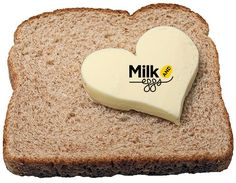 Busy morning? Start the day off #simple with #breadandbutter! This will give you a boost of energy to start the day!  https://milkandeggs.com/pages/search-results-page?q=butter  #bread #butter #busymornings #quickbreakfast #breakfasttime #cute #eatright #healthyliving #healthy #organicvalley #horizonorganic