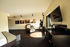 "Musicalzimmer im ""Rocky"" Design / Musical room in the ""Rocky"" Design"
