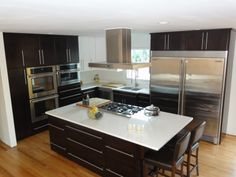 Contemporary, modern design, by Cord's Cabinetry
