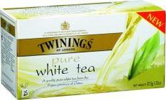 Valkoinen tee | kahvilusikka