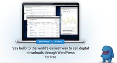 Easy Downloads WP - Plugin
