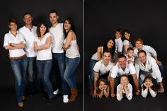 Book photo famille et duo - Photographe Lyon