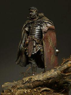 Defensor Romanum, par Sergey Popovichenko