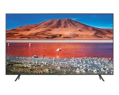 "43"" Crystal UHD TV TU7170 (2020) 