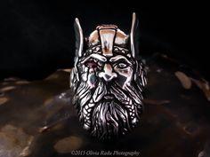 Draupnir - Odin's ring