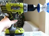 Hate to clean? Want to amp up your cleaning power? Make your own power cleaner!