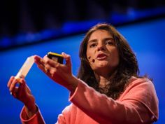 Suzana Herculano-Houzel: What is so special about the human brain?   Video on TED.com