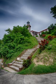 Lighthouse in Burgos, Ilocos Norte, Philippines Manila, Filipino Culture, Ilocos, Mindanao, Tourist Spots, Philippines Travel, Beautiful Places, Beautiful Sites, Architecture
