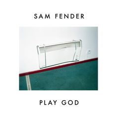"""""""Play God"""" by Sam Fender was added to my Discover Weekly playlist on Spotify"""