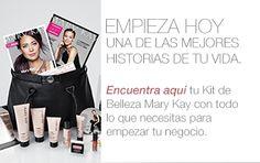 Sé una Consultora de Belleza   Mary Kay Colombia