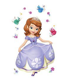 A Princesa Sofia 2 - Cia dos Gifs
