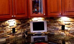 Ochre Blend Stone Panels | Norstone USA