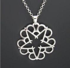 I'm buying this. Going once, going twice. SOLD TO. Emo Jewelry, Cute Jewelry, Jewelry Accessories, Rock Jewelry, Jake Pitts, Andy Biersack, Black Veil Brides, Bvb Fan, Rock Bands