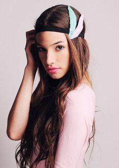 tocados de Oh! Nena Oh! Nena, headband, hairstuff,  headpiece