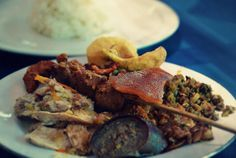 Warung Pak Malen | Local food & Babi Guling|  5 Jalan Sunset Road Seminyak