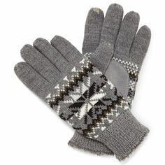 Isotoner® Stretch Knit Gloves - jcpenney