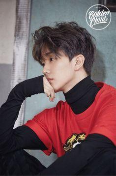 Joochan// we share a birthday🎉 Jaehyun, Fandoms, Woollim Entertainment, Young Ones, Golden Child, Picture Credit, Profile Photo, Kpop Groups, K Idols
