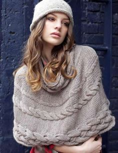 Image detail for -Canada. Designer handknits- tops, blouses, skirts.