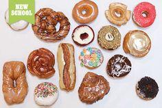 Sweet: 101 Amazing American Doughnut Shops With Serious Street Cred -- Grub Street New York