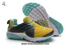lemon jaune aqua chaussures femmes nike lunar presto 579915-102 sports chaussures magasin