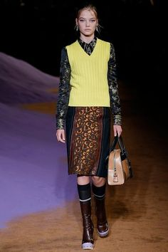 Prada Spring 2015 RTW – Runway - Vogue
