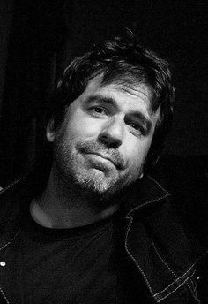 Greg Giraldo. I so wanted to see him in person before he left this earth.
