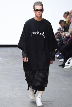MAN - Fall 2015 Menswear - Look 58 of 61