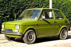 Dankzij AutoWeek-lezer Rob Cleuren schittert vandaag een heuse Fiat 126 in In het wild!