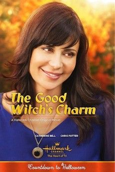 the good witch's charm -great movie to watch around Halloween. you can find it on the hallmark website