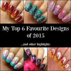 Nails By Kizzy My Favourite Nail Art Designs Of 2014 Nail