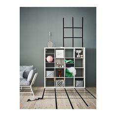 KALLAX Shelf unit - white - IKEA