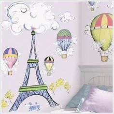 Image Detail for - Childrens Murals | Wall Murals For Kids
