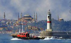 Istanbul by Mehmet Çoban on 500px